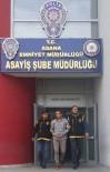 MEHMET UZUN - 'Açık Işık' Cinayetinin Firari Hükümlüsü Yakalandı