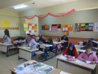 Ağrı'da Ufka Yolculuk Sınavına 7 Bin Kişi Katıldı