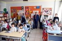 FEYZA HEPÇILINGIRLER - Alanya'da Çocuk Festivali Düzenleniyor
