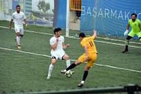 İZMIRSPOR - Aliağaspor Şampiyonluk Yolunda