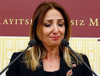 Af talebi reddedilen Nazlıaka'dan ilk açıklama