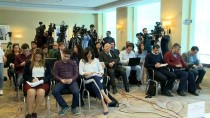 NECDET ÜNÜVAR - Azerbaycan Halkı Bir Kez Daha 'İlham Aliyev' Dedi