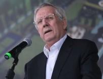 HİSSE SATIŞI - Aziz Yıldırım: Seçim Ülker Stadı'nda yapılacak