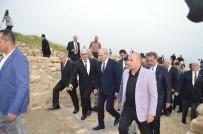 Bakan Kurtulmuş Açıklaması 'Mardin Kalesi'ni Öncelikli Hale Getireceğiz'