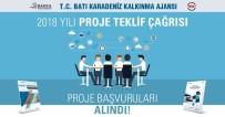 BAKKA'ya 49 Milyon 300 Bin TL'lik Yatırım Projelendirildi