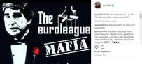 PANATHINAIKOS - Başkan Açıkladı, Panathinaikos Euroleague'den Çekildi