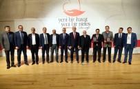 Başkan Kamil Saraçoğlu Açıklaması Hedefimiz; Herkesin Huzurlu Ve Mutlu Olacağı Bir Şehir
