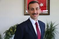 Başkan Vekili Çiçekli'den 'Miraç Kandili' Mesajı