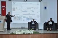 ENERJİ SANTRALİ - Batman Üniversitesi Öğrencilerine Akkuyu Nükleer Güç Santrali Tanıtıldı
