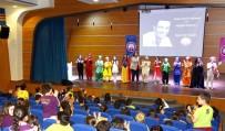 KEMAL SUNAL - Beyaz Kule Okulları'nda 'Pamuk Prenses Ve Yedi Cüceler'  Gösterisi