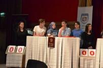 TÜRK HALK MÜZİĞİ - Biga'da 'Bas Söyle' Yarışması