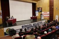 MEHMET ARSLAN - Bingöl'de Kur'an-I  Kerim'i Güzel Okuma Yarışması