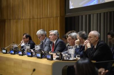 BM Genel Sekreteri Guterres: Derin kaygı duyuyorum