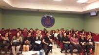 Bodrum Belediyesi Personeline 'Standart Dosya Planı' Eğitimi Verildi