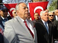 DİYARBAKIR VALİSİ - Boğazlıyan Kaymakamı Mehmet Kemal Bey Mezarı Başında Anıldı