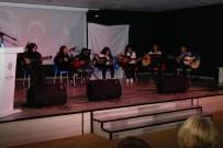 ŞIRINEVLER - Büyükşehir'den Nazilli'de Müzik Şöleni