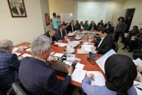 DEMIR ÇELIK - Büyükşehir'in Yıkım İhalesinde 11 Firma Teklif Verdi