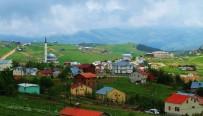 Çambaşı Yaylası'na 5 Yıldızlı Otelin Temeli Mayıs'ta Atılacak