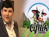 ANADOLU ADALET SARAYI - Çiftlik Bank'ta 4 tutuklama daha