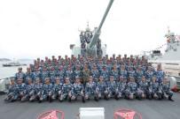 UÇAK GEMİSİ - Çin Donanmasından Gözdağı