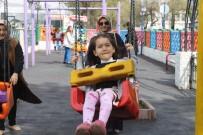 'Çocuk Parklarına Güvenlik Kamerası' Kampanyasına Çankırı'dan Destek