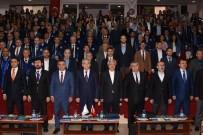 MEHMET DOĞAN - ÇOMÜ'de 'Türk Düşüncesinde Yerlilik Ve Millîlik Sempozyumu'