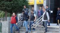 Çorum'da Uyuşturucu Operasyonu Açıklaması 3 Tutuklama