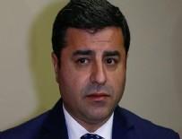 SIRRI SÜREYYA ÖNDER - Selahattin Demirtaş'tan skandal