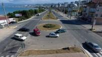 Dolunay Kavşağı'nın Yer Değişikliği İhalesi 4 Mayıs'ta