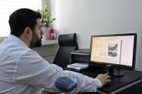 DOKTORA TEZİ - DÜ'lü Bilim Adamının Geliştirdiği Sistem Kazaların Önüne Geçecek