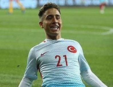 Emre Mor seneye Süper Lig'de