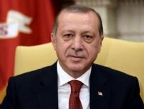 Erdoğan'dan ABD ve Rusya'ya tepki
