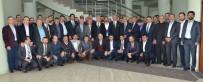 FARUK YıLDıRıM - ETSO'da Yönetim Belirlendi