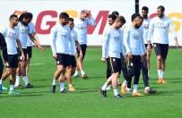 ABDURRAHIM ALBAYRAK - Galatasaray Başakşehir Maçı Hazırlıklarına Devam Etti