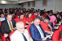 Gazeteciler Vali Yazıcı İle Okuma Etkinliğine Katıldı