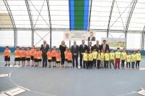Geleneksel Çocuk Oyunları Karesi'de Başladı