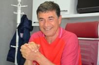 BALıKESIRSPOR - Giray Bulak Açıklaması 'Giresunspor'dan Alınacak 3 Puan Bizi Mutlu Edecek'