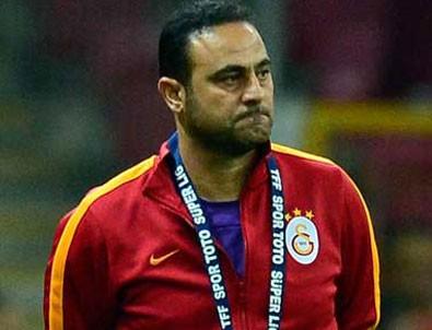 Hasan Şaş'tan Ayhan Akman'a tepki