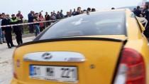 NARLıCA - Hatay'da Trafik Kazası Açıklaması 1 Ölü, 2 Yaralı