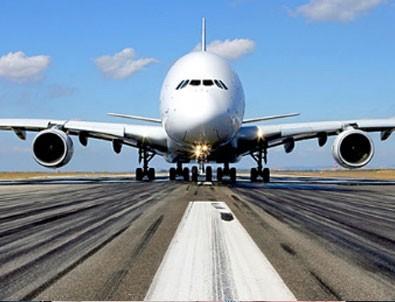 Havalimanları yolcu artışında rekor kırdı