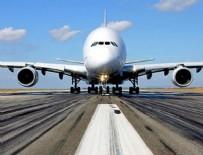 SÜLEYMAN DEMİREL - Havalimanları yolcu artışında rekor kırdı