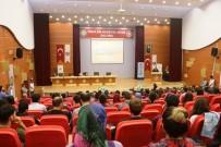 ZEYNEP MÜJDE SAKAR - HRÜ Rektörü Prof. Dr. Taşaltın Açıklaması 'Nakit Alan Çiftçi Üretime Yönelmez'