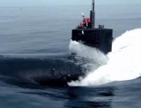 SURIYE DEVLET BAŞKANı - İngiliz Donanmasına Suriye emri