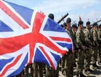 İngiltere'den beklenen Suriye karar geldi!
