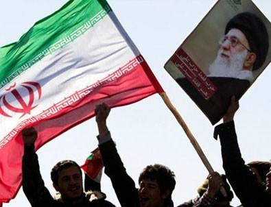 İranlı yetkili: İsrail'i yok edebiliriz!