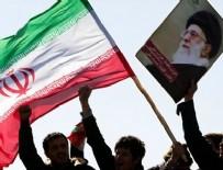 HAMANEY - İranlı yetkili: İsrail'i yok edebiliriz!