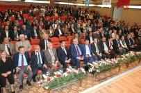 ÇALIŞMA BAKANLIĞI - İŞKUR Genel Müdürü Cafer Uzunkaya Açıklaması