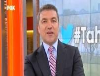 FOX TV - İsmail Küçükkaya günah çıkardı