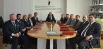 TİCARİ KREDİ - İTSO'dan Üyelerine Nefes Kredisi Desteği