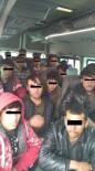TRAFİK CEZASI - Jandarmadan Kaçaklara Geçit Yok